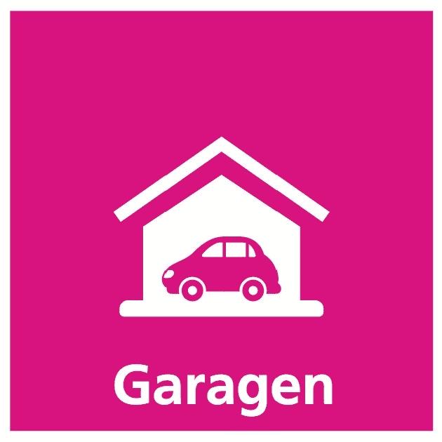 Garagentoröffnung Löwenstein